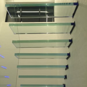 Glastrappe 2